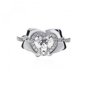 愛‧藏在這裡   鑽石戒指 / The Gift