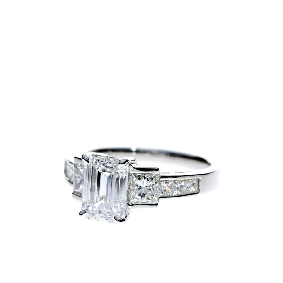 幸福任意門  鑽石戒指  / Whispering