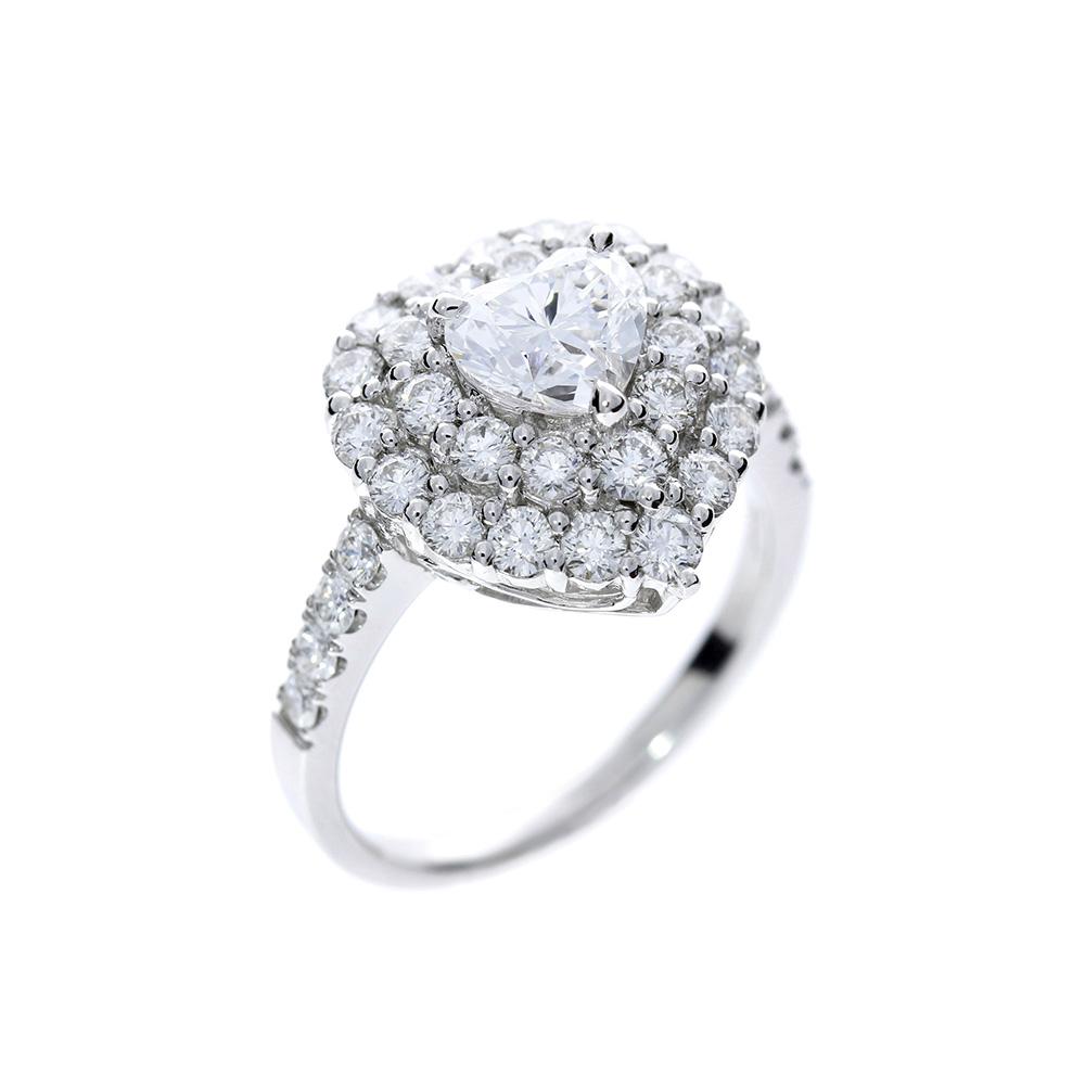 真愛著迷  鑽石戒指 / Crush