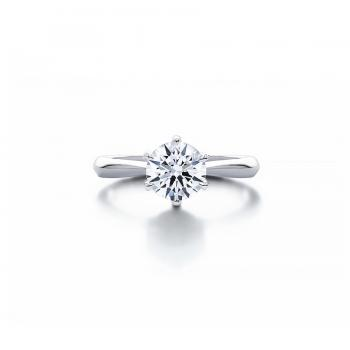 簡愛  鑽石戒指 / Simply Love