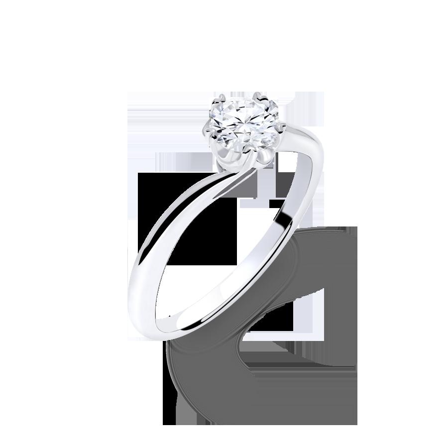 凝誓 鑽石戒指 / Vows