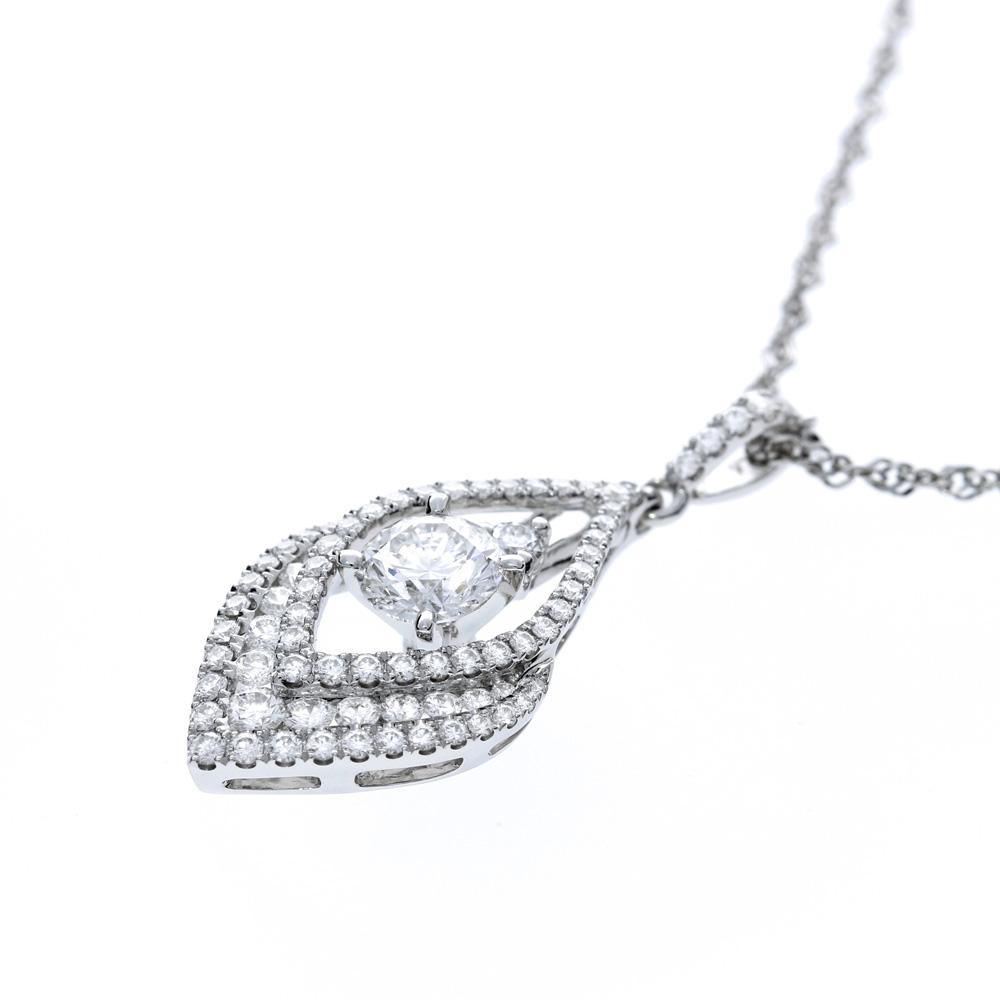 愛的旅程  鑽石項鍊  / Love journey