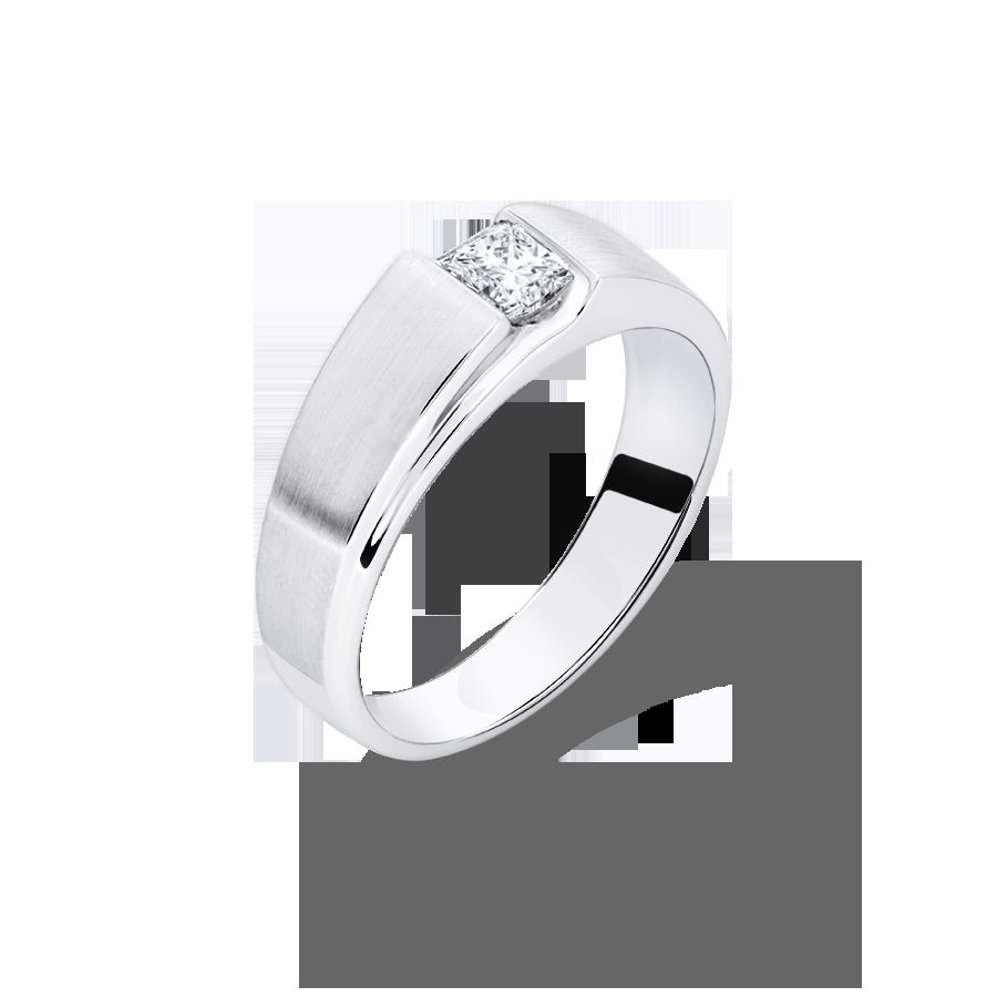 包容 鑽石戒指 /  Inclusive