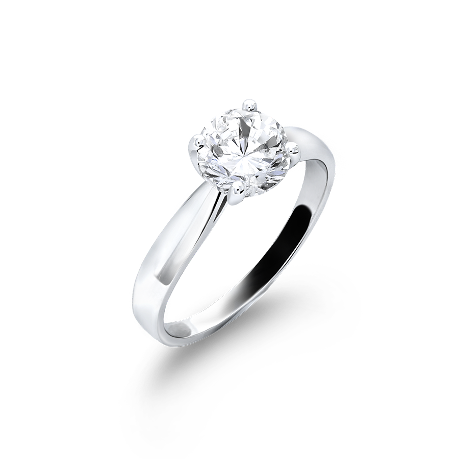 約定 鑽石戒指 /  Promise